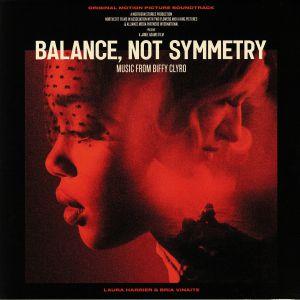 BIFFY CLYRO - Balance Not Symmetry (Soundtrack)