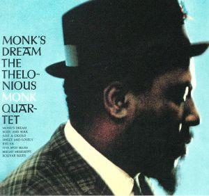 MONK, Thelonious - Monk's Dream