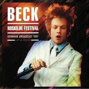 BECK - Roskilde Festival: Denmark Broadcast 1997