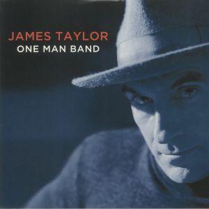 TAYLOR, James - One Man Band