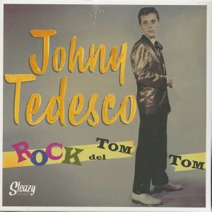 TEDESCO, Johnny - Rock Del Tom Tom