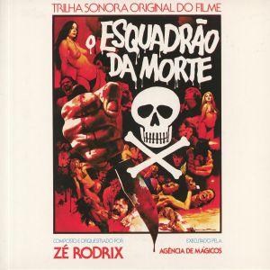 ZE RODRIX - O Esquadrao Da Morte (Soundtrack)