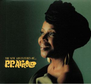 PP ARNOLD - The New Adventures Of PP Arnold