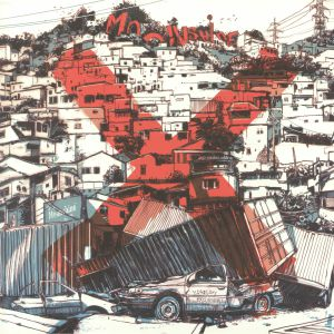 VARIOUS - Moonshine Recordings 10 Years: Versions & Excursions