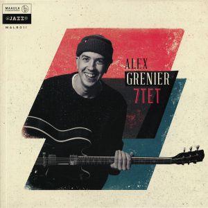 GRENIER, Alex - 7tet