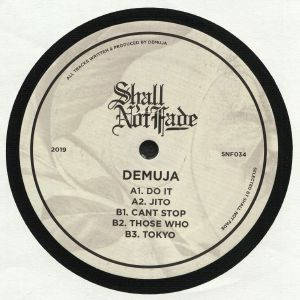 DEMUJA - For Those Who EP