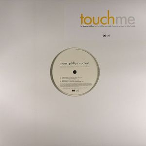 PHILLIPS, Sharon - Touch Me
