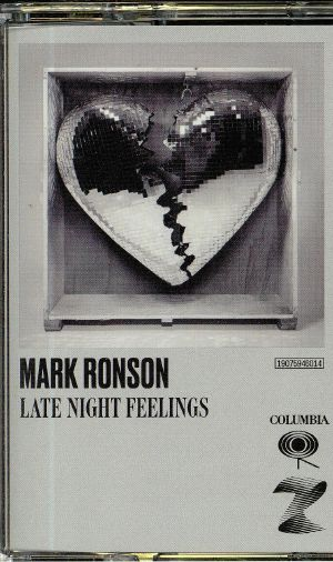 RONSON, Mark - Late Night Feelings