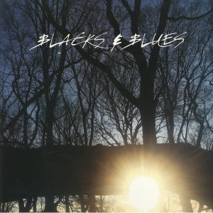 BLACKS & BLUES - Spin