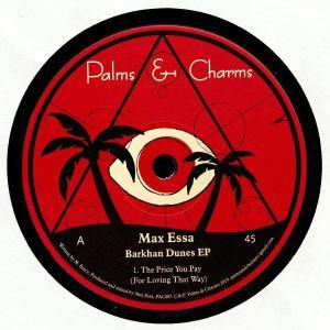 ESSA, Max - Barkhan Dunes EP