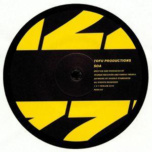 TOFU PRODUCTIONS - Soa