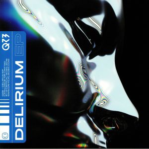 QZB - Delerium EP