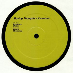 MOVING THOUGHTS - Kwantum
