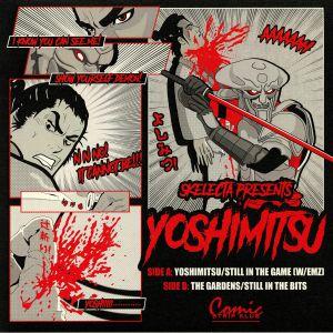 SKELECTA - Yoshimitsu