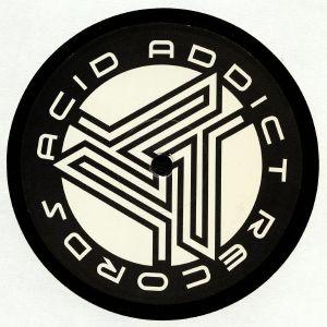 LOCZII/JAMAL/NORADRANELIN/CIUCIEK - May The Acid Force Be With You