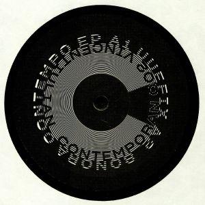 VINCENTLULIAN - Contempo EP