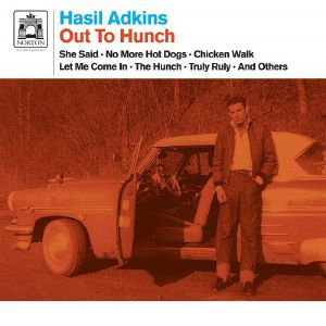 ADKINS, Hasil - Out To Hunch: 30th Anniversary Remaster