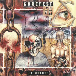 GOREFEST - La Muerte: Deluxe Edition