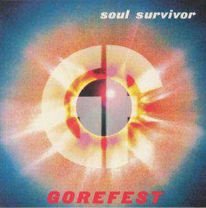 GOREFEST - Soul Survivor: Deluxe Edition