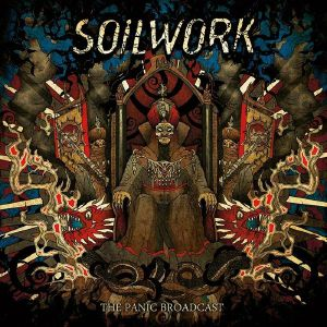 SOILWORK - The Panic Broadcast: Deluxe Edition