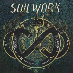 SOILWORK - The Living Infinite: Deluxe Edition