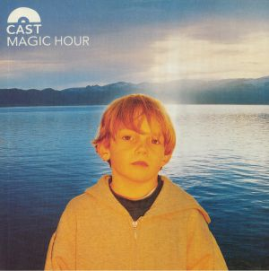 CAST - Magic Hour (reissue)