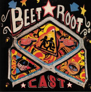 CAST - Beetroot (reissue)