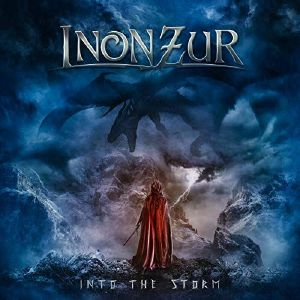 ZUR, Inon - Into The Storm (Soundtrack)