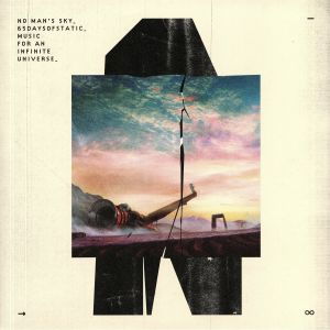 65DAYSOFSTATIC - No Man's Sky