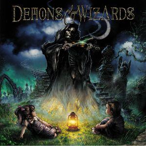 DEMONS & WIZARDS - Demons & Wizards (remastered)