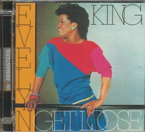 KING, Evelyn Champagne - Get Loose (remastered)