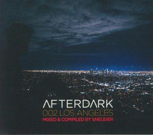 SNEIJDER/VARIOUS - Afterdark 002: Los Angeles