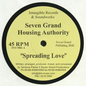 SEVEN GRAND HOUSING AUTHORITY - Spreading Love