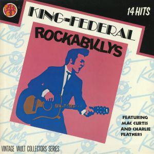 VARIOUS - King Federal Rockabillys