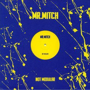 MR MITCH - Not Modular