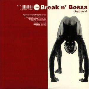 VARIOUS - Break 'n' Bossa Chapter 4