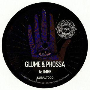 GLUME/PHOSSA - IMHK