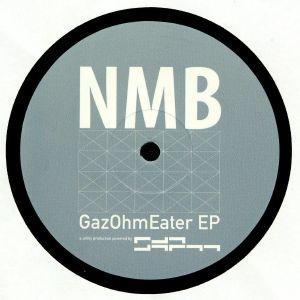 NORTH MANC BEDS - Gazohmeater EP