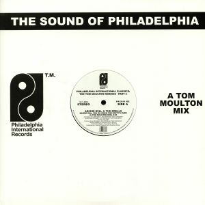 BELL, Archie & THE DRELLS/PEOPLE'S CHOICE/TEDDY PENDERGRASS/LOU RAWLS - Philadelphia International Classics: The Tom Moulton Remixes Part 2