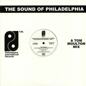 O JAYS, The/THE FUTURES/JEAN CARN/THE JONES GIRLS - Philadelphia International Classics: The Tom Moulton Remixes Part 3
