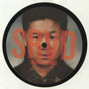 SRVD - Talking 2 B Mad