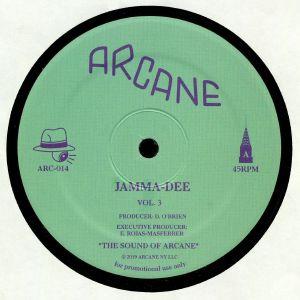 JAMMA DEE - Vol 3