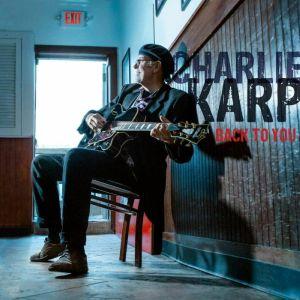 KARP, Charlie - Back To You