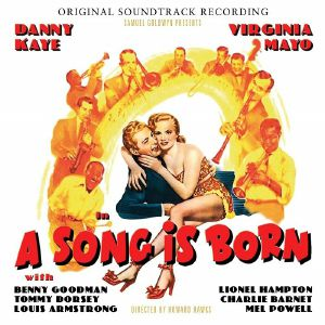 VARIOUS - A Song Is Born (Soundtrack)