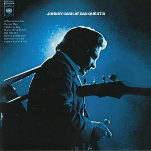 CASH, Johnny - Johnny Cash At San Quentin