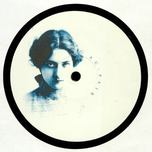 AU PAIR - Two Pair EP