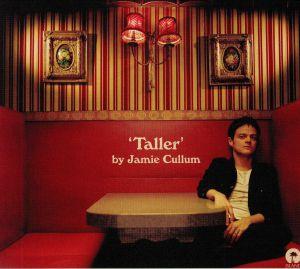 CULLUM, Jamie - Taller: Deluxe Edition