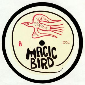 GOLDEN FLEECE - MAGICBIRD 001