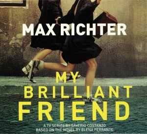 RICHTER, Max - My Brilliant Friend (Soundtrack)