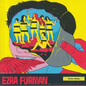 FURMAN, Ezra - Twelve Nudes